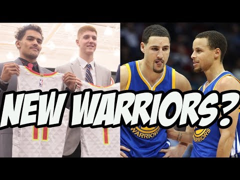 The Atlanta Hawks Are Trying To Be The New Warriors | 2018 NBA Draft