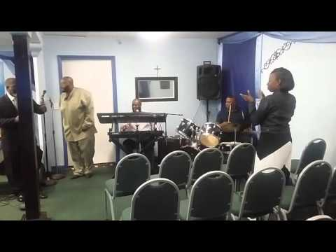 Renewed life ministries musicians