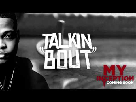 Sean Scott - Talkin' Bout (Official Audio)
