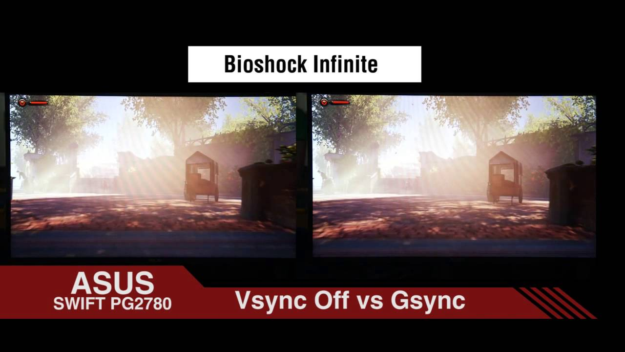 how to turn off gsync