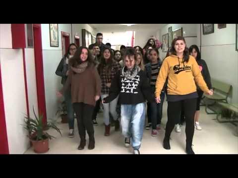 IES JORGE JUAN (San Fernando). Vídeo promoción Bachilleratos de Artes y Ciclo Preimpresión Digital