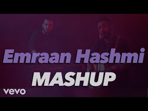 Emraan Hashmi Mashup - Sanchit Arora x Ron Chester - Psycho Lab Music