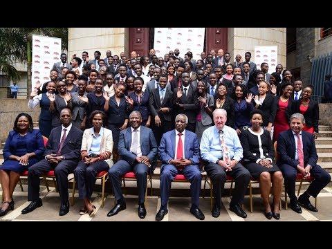 Airlift, 73 Equity Scholars join top universities