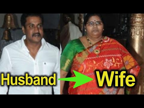 Tollywood Comedians Wife Marriage Photos | Telugu Comedians Family Unseen Photos | Challenge Mantra
