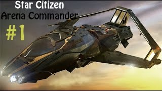 Star Citizen Hangar+Arena commander(Vanduul Swarm-Broken moon) CZ/SK(Video o hre Star Citizen. Hangar modul+Arena commander-Vanduul Swarm(Broken Moon). -------------------------------------------------------- Music by ..., 2014-07-28T15:03:40.000Z)
