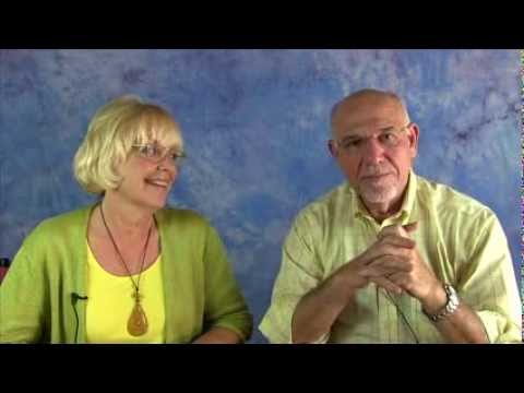 A Discussion About...TONE CLUSTERS with: Alan Blumenfeld & Katherine James