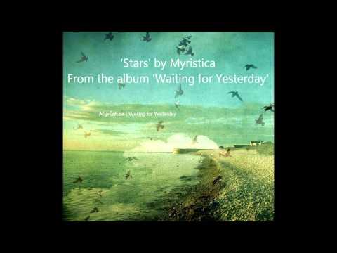 Myristica ~ stars