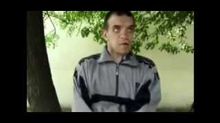 Robbie Williams double in Russian  |  Двойник Robbie Williams