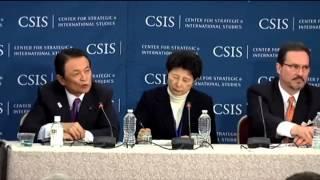 【保守】麻生太郎「国有資産・水道を民営化しますっ!」