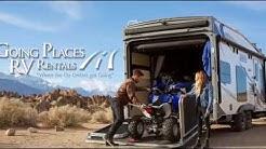 RV Rental Phoenix | Going Places RV Rentals | Phoenix, AZ