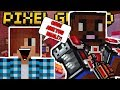 ARE YOU THE REAL BIGB!?! | Pixel Gun 3D