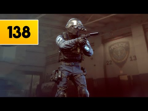 BATTLEFIELD HARDLINE (PS4) - RTMR - Multiplayer Gameplay #138 - SPLINTER CELL LOADOUT! SAM FISHER!