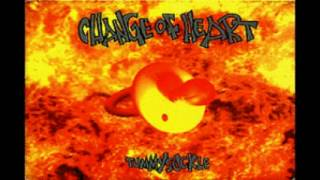 Change Of Heart ‎- Tummysuckle (1995) Full Album