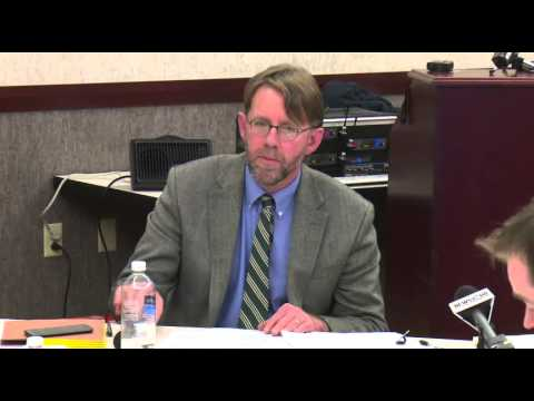 State of Wisconsin Public Records Board Meeting