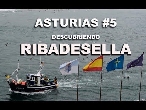 Ribadesella / Asturias /Que ver en Ribadesella
