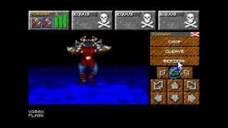 Dungeon Master II Speedrun (2/2)
