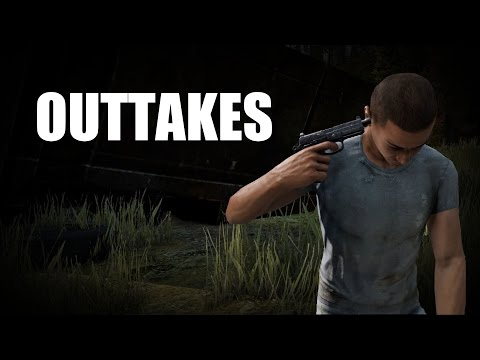 Russian Roulette Outtakes - DayZ Standalone