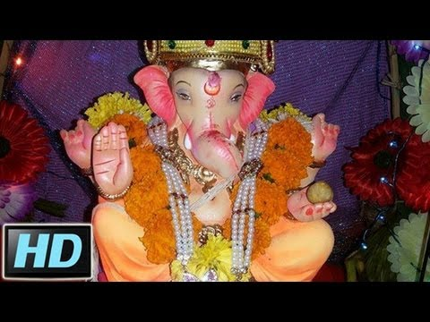 Best Ganpati Marathi Devotional Songs - Jukebox 4