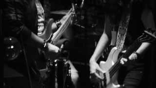 Sin Tonic  - Ace Of Spades (Motörhead Cover) live at Parking Toys