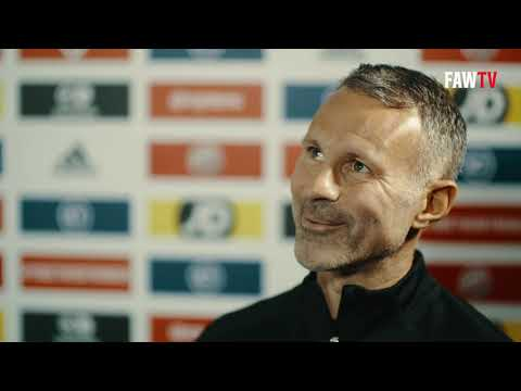 Ryan Giggs announced Wales squad to face Finland and Bulgaria (UEFA Nations League)