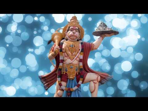 Banjarang Ban | Shri Hanuman Chalisa By Jitendra Singh