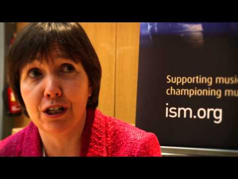 The ISM Conference 2014 - why should we protect music education?