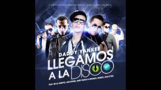 Llegamos a la disco Daddy Yankee Ft. Arcangel, De La Ghetto, Kendo Kaponi, Baby Rasta 2011 mayo