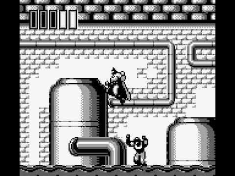 Game Boy Longplay 060 Batman Return Of The Joker Youtube