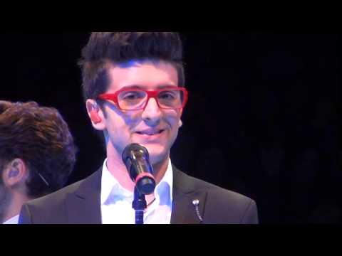 IL Volo - Il Canto. June 25, 2014