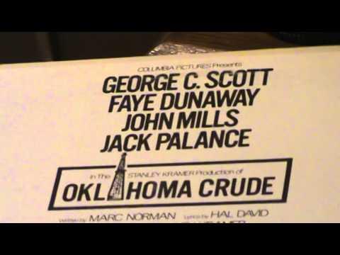 CLEON  & LENA  /  Oklahoma Crude