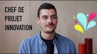 CHEF DE PROJET INNOVATION : quotidien, salaire, parcours | Pool