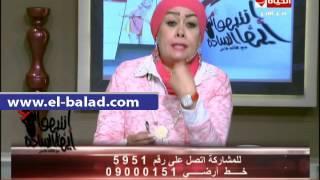 بالفيديو.. هالة فاخر تهاجم أفلام 'محمد رمضان' بعد مقتل طفلين على طريقة 'عبده موتة'