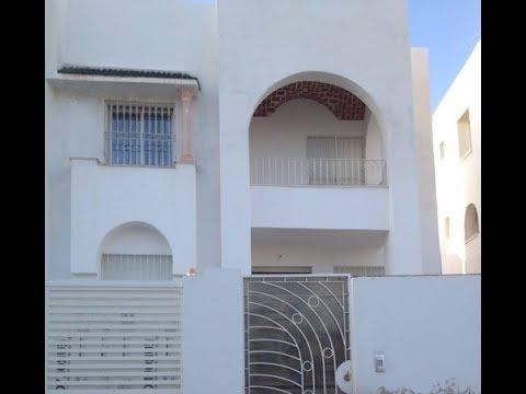 Plan Maison 150m2 Gratuit Tunisie Plan Maison 15