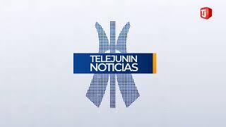 Emisión en directo de TeleJunín NOTICIAS