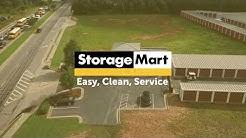 Self Storage at 794 Scenic Hwy S, Lawrenceville, GA |  StorageMart