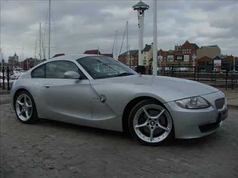 Bmw Z4 3 0 Si Sport Coupe Sold Youtube