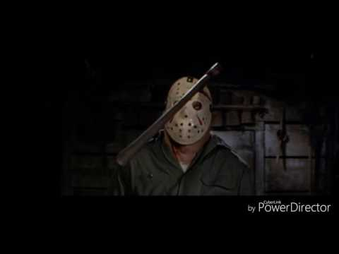 Jason paralyzer