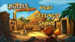 Maze Rush - Escape the Maze - Puzzle Adventure Gameplay and Preview