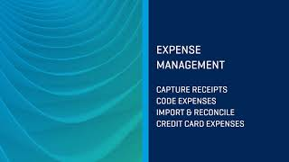 """Allow employees to manage expenses on the go with a tool that works in tandem vista. """"if you're using vista as single source of truth your office..."""