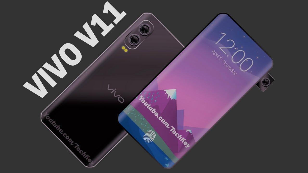 Hai guys ada berita yang sangat menyenangkan mengenai hp vivo terbaru Review Spesifikasi dan Harga Vivo V11 Terbaru