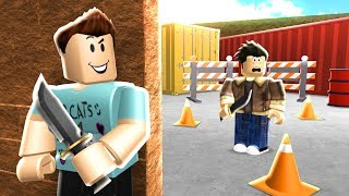 MURDER MYSTERY BATTLE ROYALE MODE IN ROBLOX