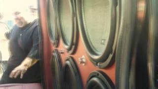 6 T3 Audio TSNS Subs w/ Trippi