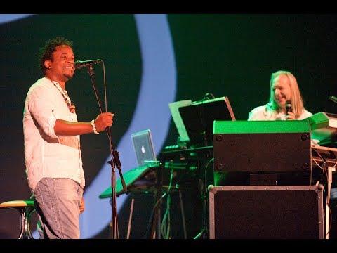 """DEEP FOREST live concert """"Deep Africa"""" 2011"""