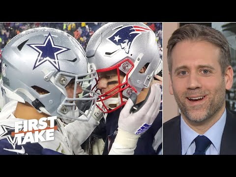 Tom Brady To The Cowboys? Stephen A. And Max React To Terrell Owens' Suggestion | First Take