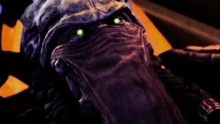 StarCraft II: Legacy of the Void - Whispers of the Oblivion Trailer