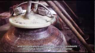 Kannauj - The City of Ittr (Documentary)