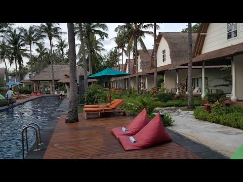 Oceano Jambuluwuk Resort Gili Trawangan Lombok