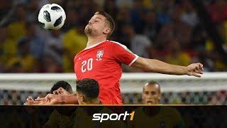 155 Mio. Euro! Real Madrid heiß auf WM-Star | SPORT1 - TRANSFERMARKT