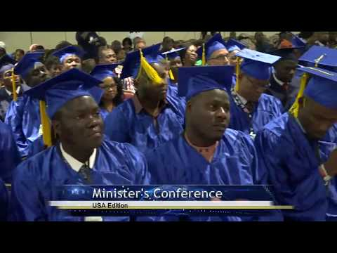 Ministers Conference (USA EDITION)  With Apostle Johnson Suleman