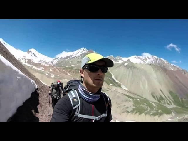 Haarlemmer Niels eerste MS-patiënt die Mount Everest beklimt